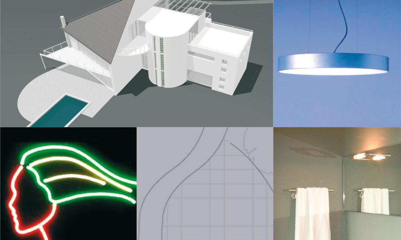 Imagebroschüre STZ Agentur Reutlingen für Digitale Medien, Design, Marketing
