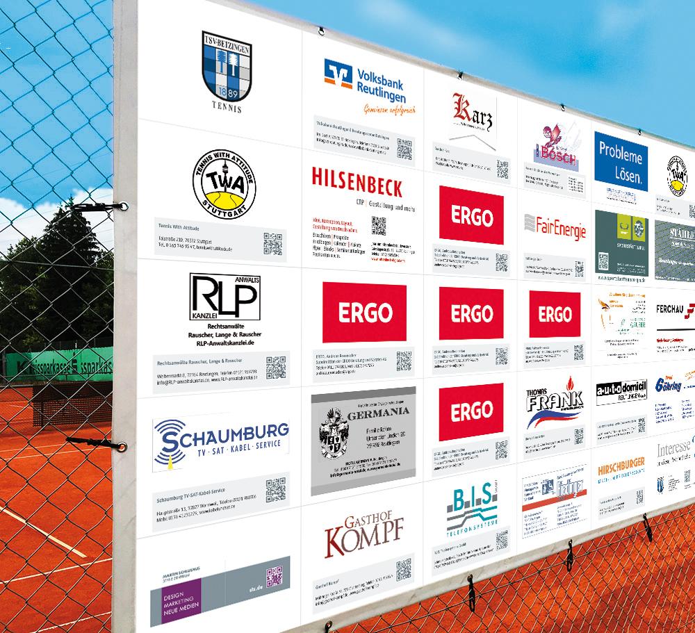 Sport Sponsoring Tennis